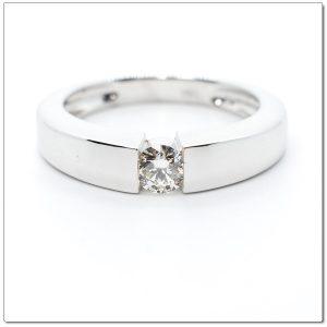 แหวนผู้ชาย แหวนเพชรผู้ชาย GR1004