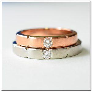 แหวนแต่งงาน แหวนคู่ GR1187