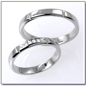 แหวนแต่งงาน แหวนคู่ -1105