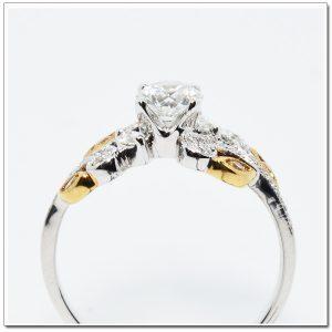แหวนเพชรน้ำ 98 - sun1145