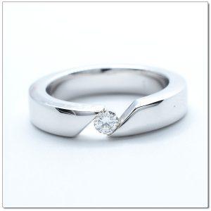 แหวนผู้ชาย แบบเรียบๆ
